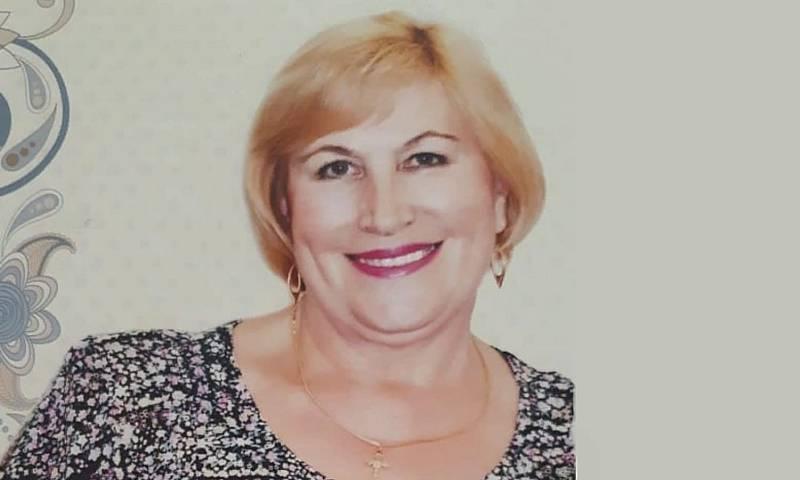 Коронавирус унес жизнь медсестры Натальи Скляровой (Кочетовой)