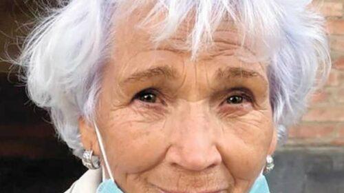 Нина ЧЕРЕВКОВА, пенсионерка, бывший зам.директора ЦБС по работе с детьми: