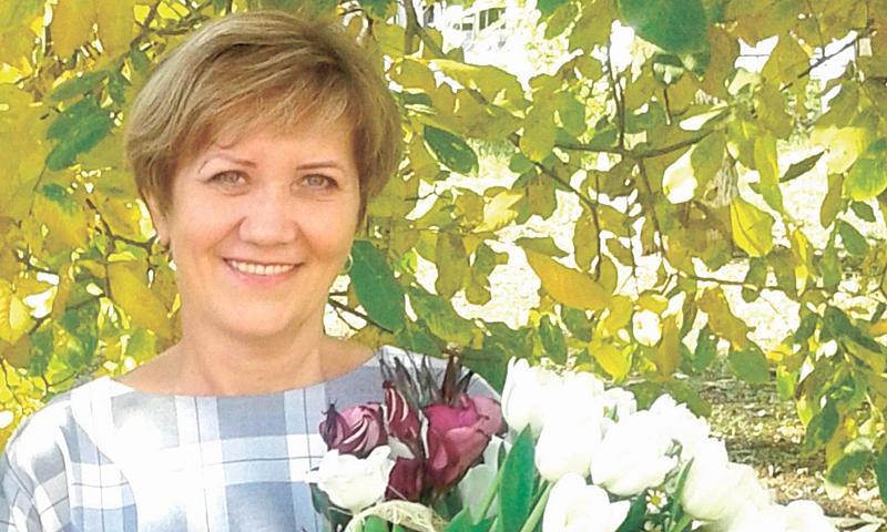 Учитель Татьяна Барышева: «Я не вижу себя в другой профессии»