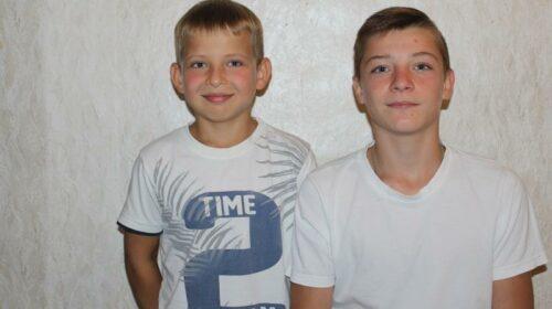 Шахтинские подростки стали героями уникальной книги о детских подвигах