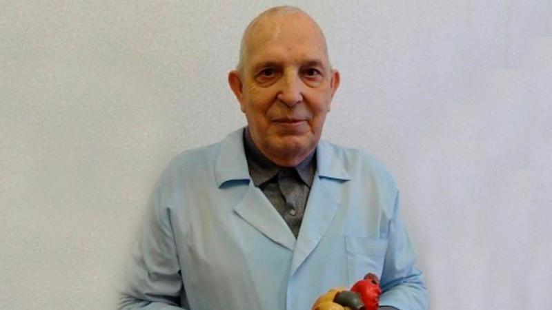 В Шахтах скончался кардиолог Олег Камышанский