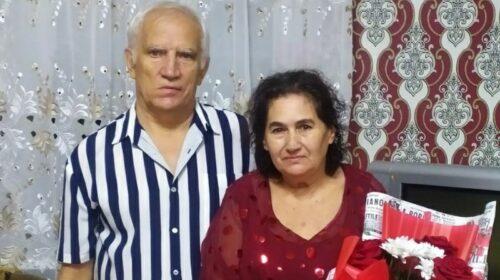Юрий и Надежда Чернышовы вместе полвека