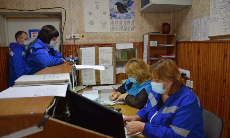 Количество новых инфицированных  COVID-19 в Шахтах 11 ноября увеличилось на  шесть человек