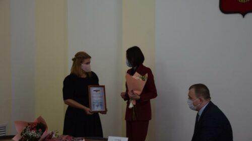 В Шахтах  РЦ «Добродея» занял  второе место в региональном этапе всероссийского конкурса «Российская организация высокой социальной эффективности»