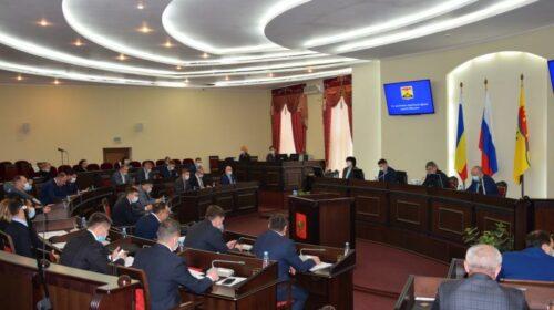 Шахтинки Александра Бреус и Инна Свечникова  будут награждены Почетными грамотами городской Думы