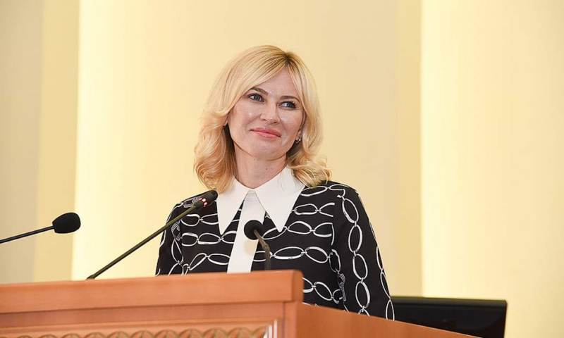Победитель конкурса «Лидеры России. Политика» Екатерина Стенякина поделилась впечатлениями