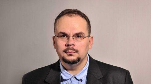Шахтинец Роман Хардиков играет в новом сериале Первого канала