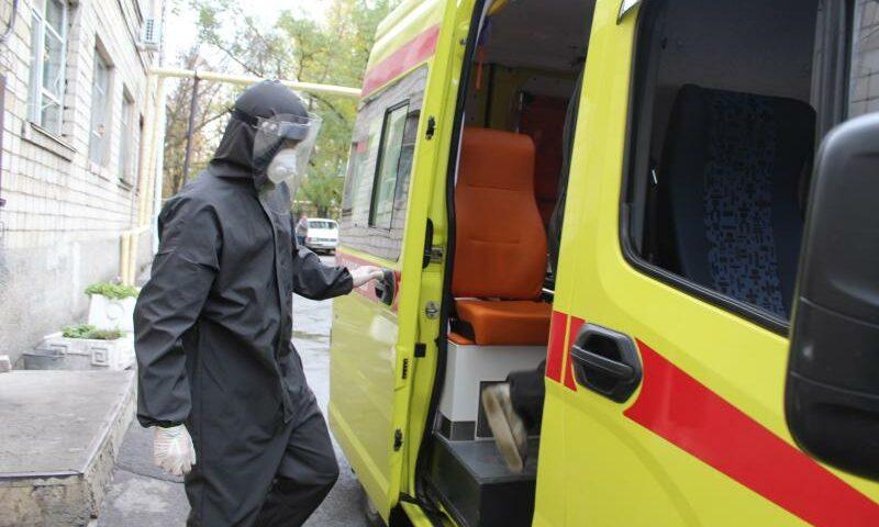 Положительные тесты на коронавирус 11 ноября получены у 6  шахтинцев