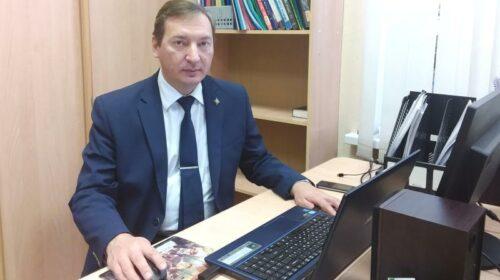 Древлехранитель Шахтинской епархии Илья Шарков принял участие в уникальном просветительском проекте