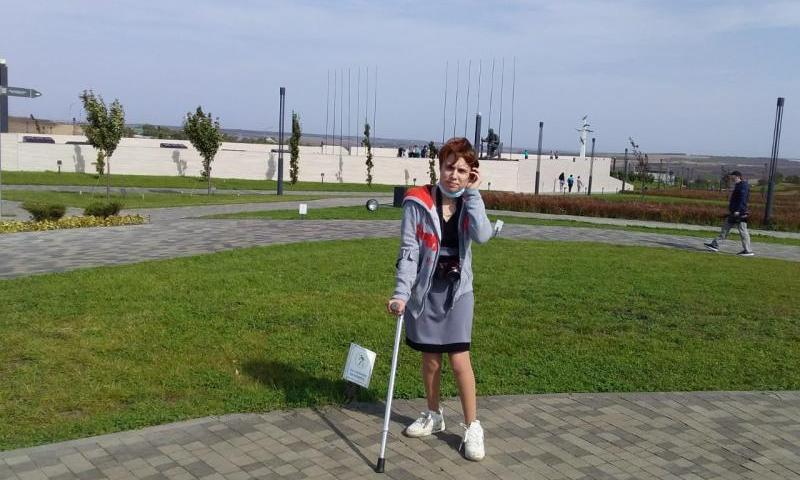 Путь от юнкора до журналиста прошла Мария Андрощук