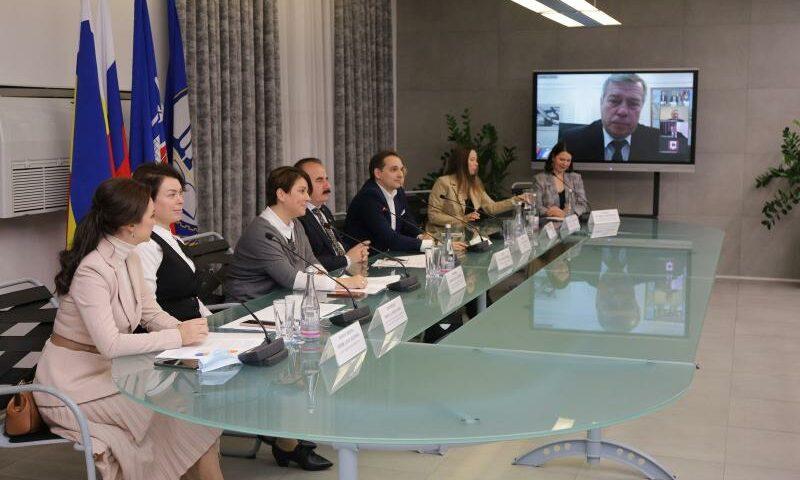 Инициативы донских бизнесвумен будут поддержаны правительством региона