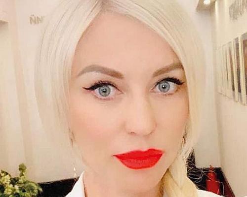Елена ВЕТРОВА,  главный редактор программы «Закон и город», телеведущая каналов ДОН-24 и ОТР: