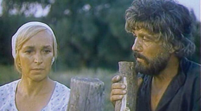 40 лет назад состоялась премьера фильма «Цыган»