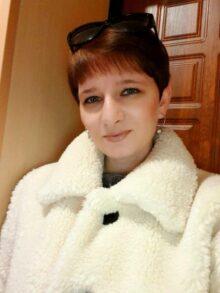 Анастасия Чернобривцева