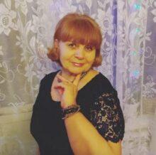Валентина Бондарева