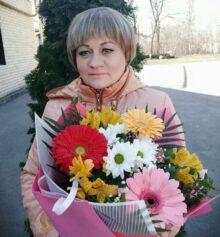 Елена Кужелева