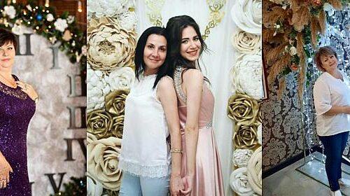 """Читатели """"Шахтинских известий"""" поздравляют своих мам с Днем матери"""