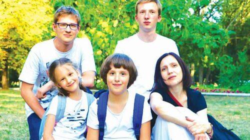 Молодежный парламент г.Шахты провел второй конкурс школьных сочинений