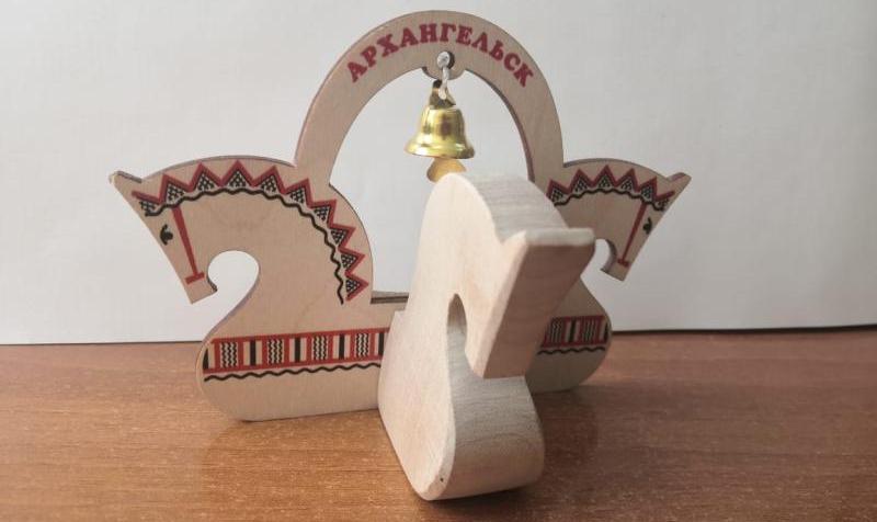«Шахтинские известия» подарят архангельский сувенир победителю одного из конкурсов