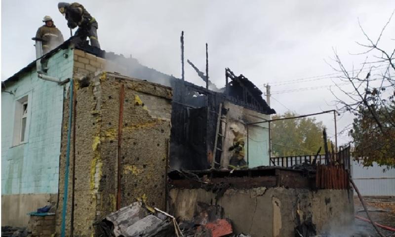 Шахтинцам напомнили о правилах пожарной безопасности в период отопительного сезона