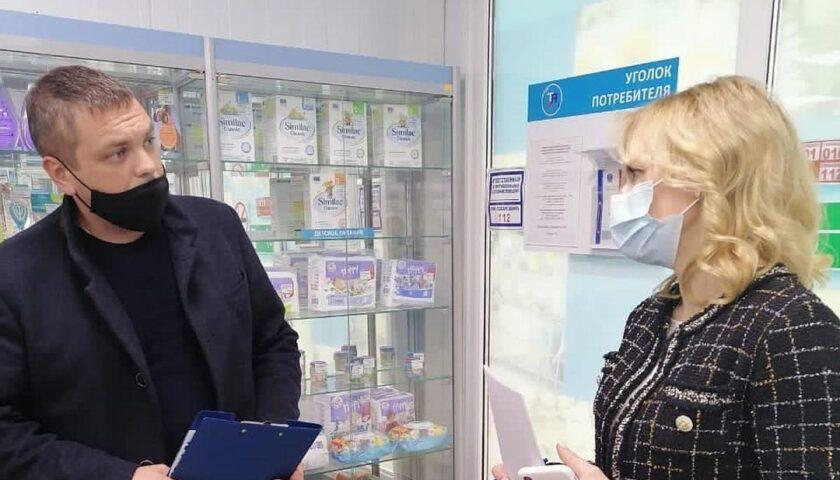 Аптека в поселке ХБК в очередной раз попалась на безрецептурной продаже психоактивных препаратов