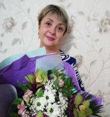Жанна Гришко