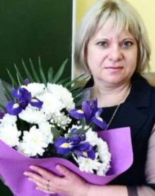 Екатерина Иванченко