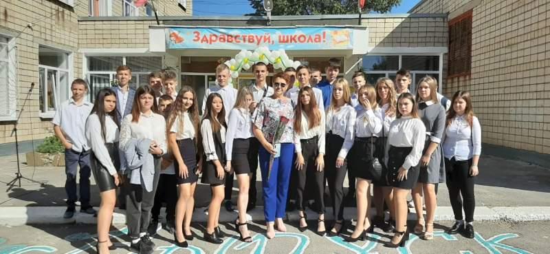 """Внимание! 4 ДНЯ до конца голосования за """"Любимого учителя"""""""