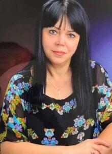 Ольга Жирикова