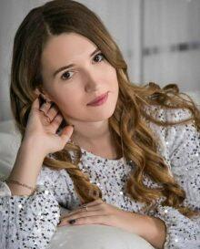 Наталья Пасленова