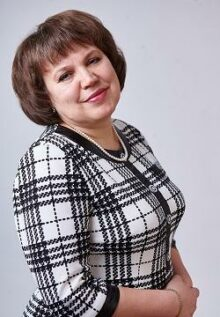 Анна Черкесова
