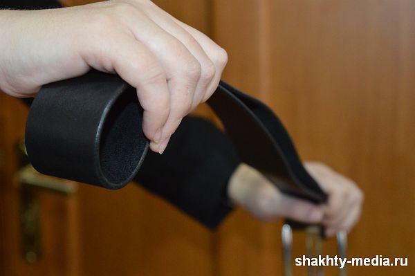 В городе Шахты рецидивист спровоцировал с жертвой конфликт и, угрожая расправой, потребовал денег