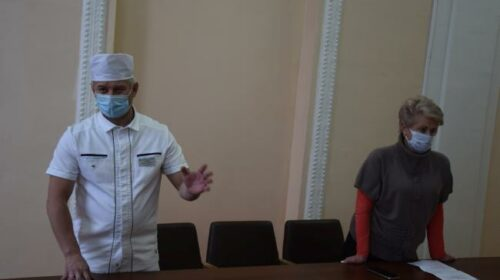 Молодые шахтинские врачи и их наставники рассказывают о своей работе