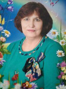 Азмагулова Галина