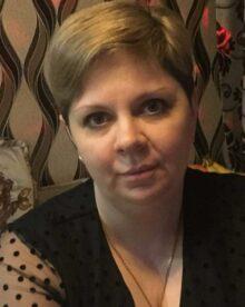 Белкина Светлана