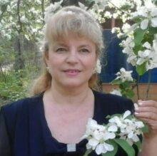 Череповская Ирина