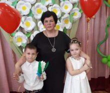Лигута Наталья
