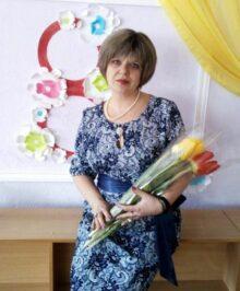 Лисеева Анастасия