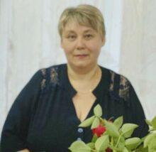 Лопатина Татьяна