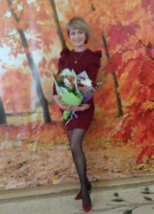 Полехина Светлана