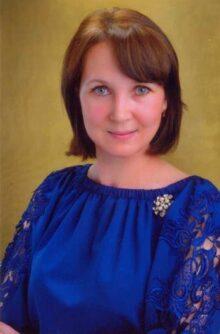 Усанова Наталья