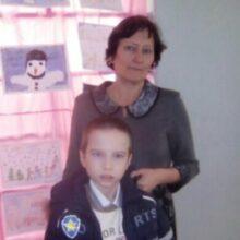 Заливнова Наталья
