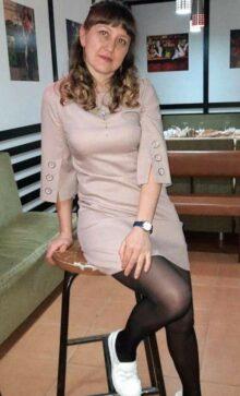 Брыкалова Елена