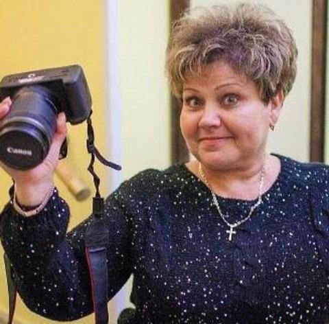 Буракова Людмила