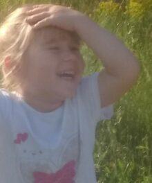 Чернышова Лилия