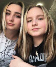 Екатерина и Виктория