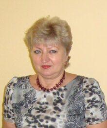 Музыченко Татьяна