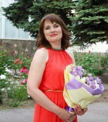 Астанкеева Татьяна