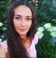 Епихова Екатерина