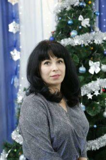 Карева Анна